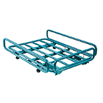 Flatbed Tray for DCU180Z Power Assisted Wheelbarrow
