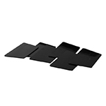 Interlocking Case 2 Row Insert Tray Dividers