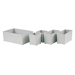 Interlocking Storage Box Inserts