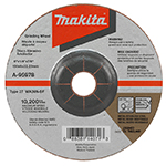 PREMIUM Heavy Duty Depressed Center Grinding Wheels
