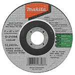 Masonry Cut Off Wheels